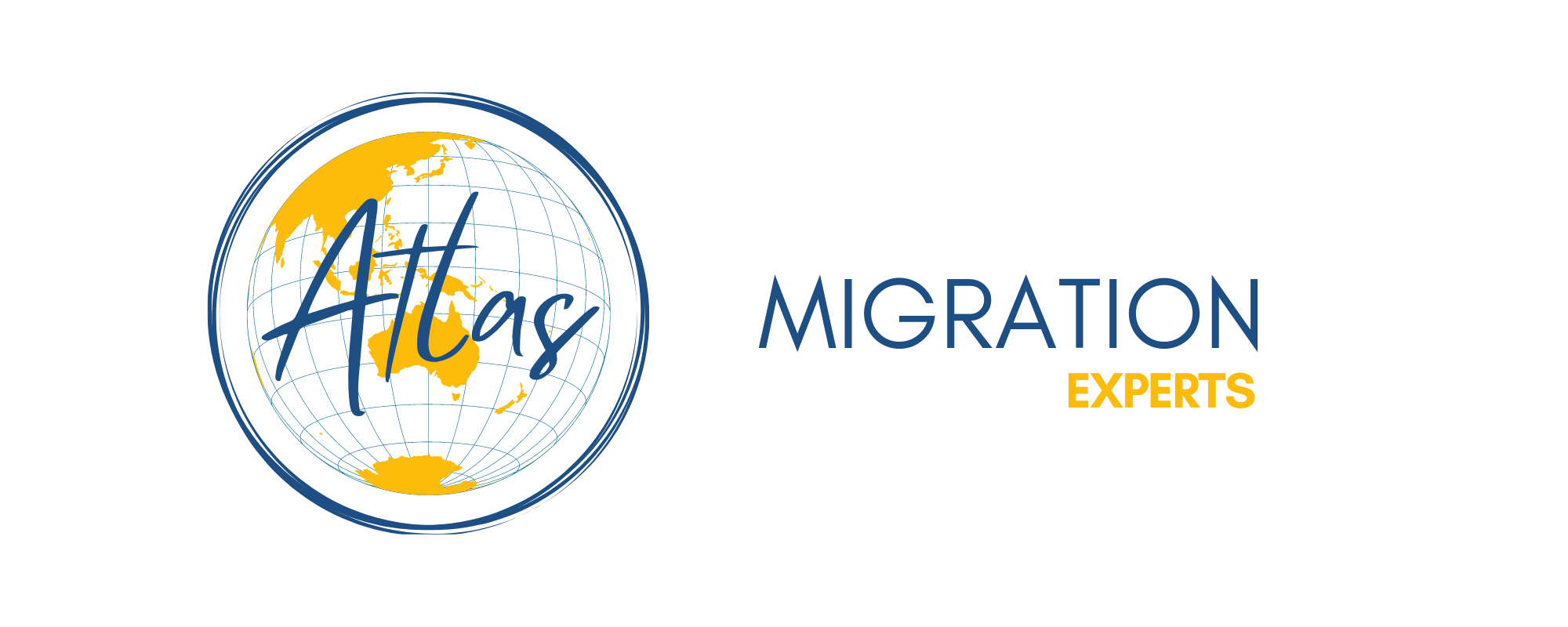 Atlas Migration